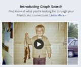 Insights on Facebook's Graph Search